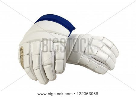 Hand protection athlete,  hockey gloves for hand protection