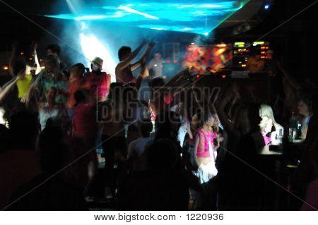 Laser Lighting Effects