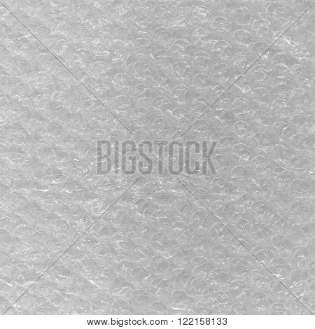 Bubble Wrap Texture Abstract Background, Detailed Textured Macro Closeup, Bright White Pattern clear plastic air bubbles bubblewrap packaging wrapper material