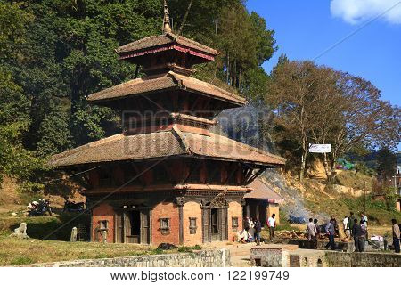 Panauti is one of the oldest towns in Nepal