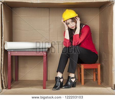 Breakdown At Work