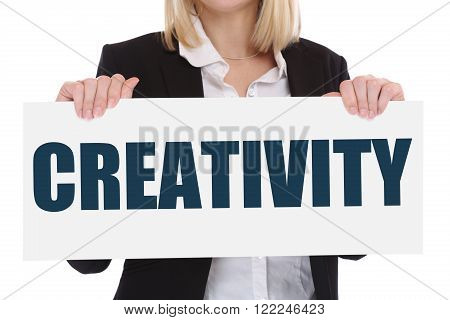 Creativity Creative Imagine Imagination Thinking Ideas Success Successful Business Concept
