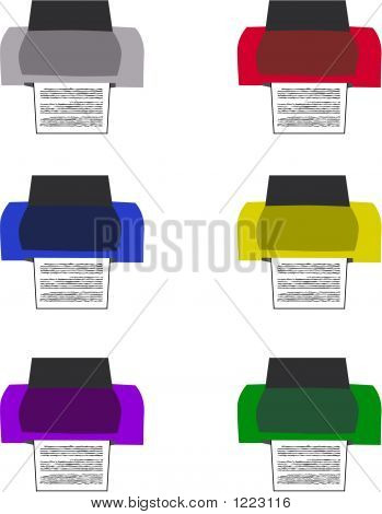 Printer Set