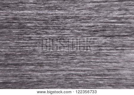Macro View Of A Brushed Metal Surface Mit Motion Blur
