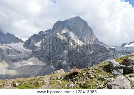 Mountains Of Russia