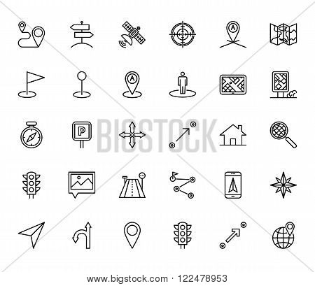 Navigation Icon Vector. Navigation Icon Flat. Navigation Icon Image. Navigation Line icon. Navigation Icon Object. Navigation Icon Graphic. Navigation Icon Picture.