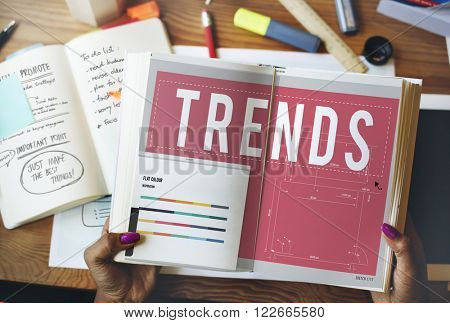 Trends Trend Trending Trendy Fashion Style Design Concept