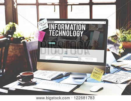 Information Technology Advanced Innovation Concept