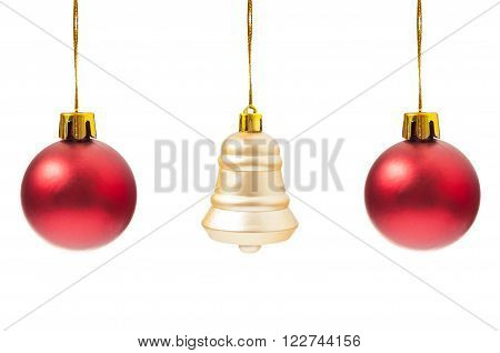 Traditional Christmas Ornaments