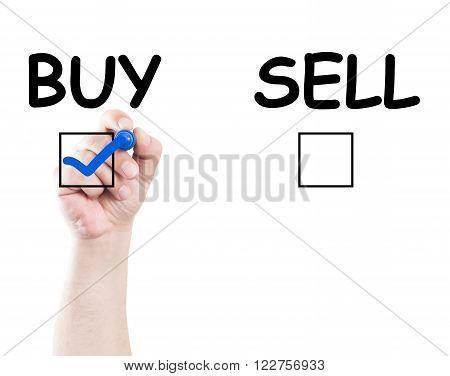 Buy Sell