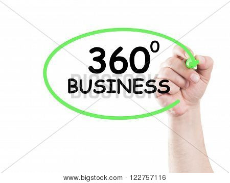 360 Business