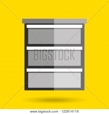 office documents design, vector illustration eps10 graphic