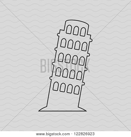global cultural icons design, vector illustration eps10 graphic