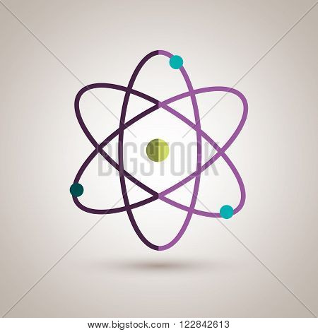 science icon  design, vector illustration eps10 graphic