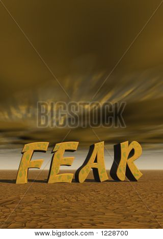 Fear Text Abstract