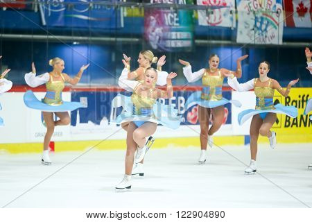 Team Sweden Two