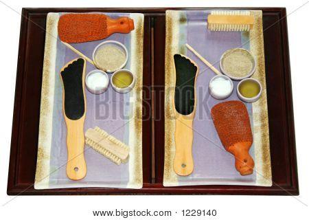 Foot Spa Tools