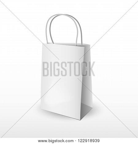 Mockup Paper Bag