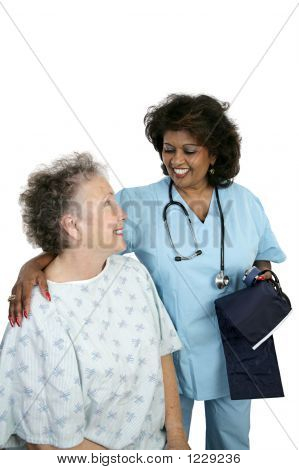 Friendly Patient Care