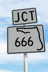 Florida Junction 666