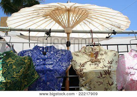 Asian Garments