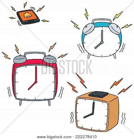 Alarmclock600215