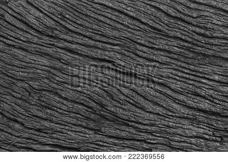 Close up of dark wood background, Abstract background