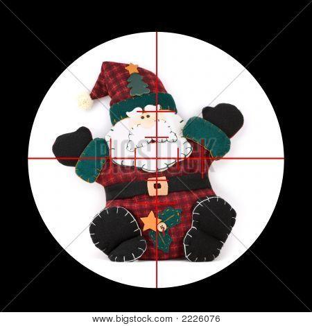 Kill Santa!