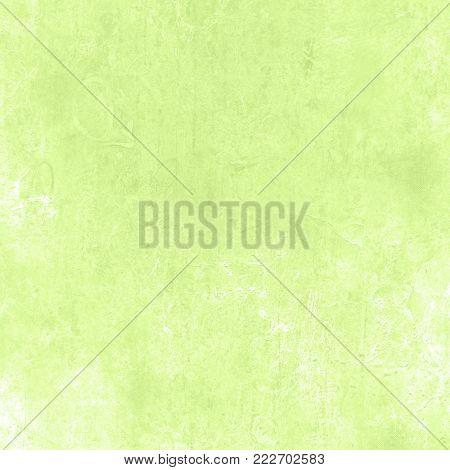 Fresh light green background texture