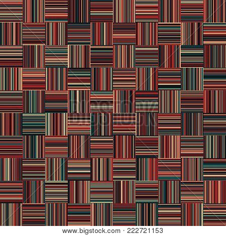 Seamless  Christmas Color Straight Vertical and Horizontal Variable Width Stripes, Christmas Color Lines Pattern, Vertically and Horizontal Lines Seamless, Straight Lines, Fashion Geometric Pattern