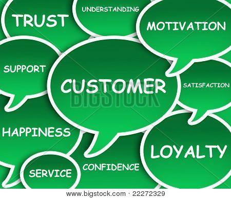 Customer Cloud