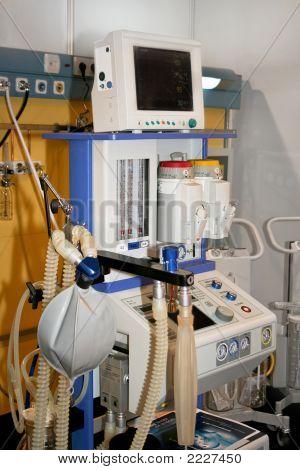 Medical Air Device
