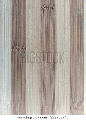 Bamboo fine texture