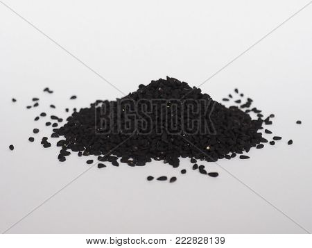 Nigella Sativa (black Cumin) Seeds