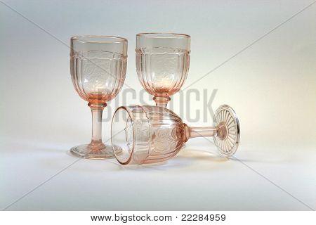 Miss Hattie's glassware