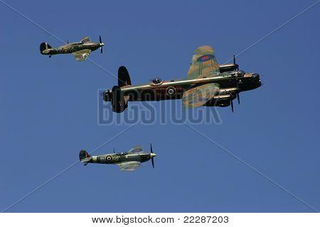 Battle of Britain Memorial Flight