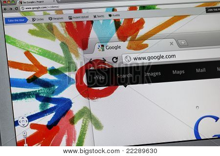 Google+ - Google Plus - The New Social Network