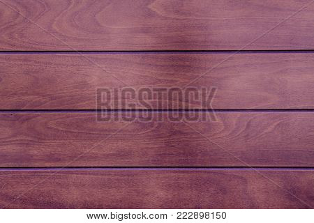 Purple Wooden texture, empty wood background, cracked surface.