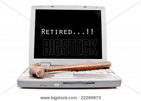 Retiring Your Old Pc