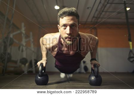 Strength and exercise