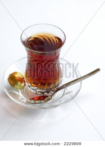 Well Steeped
