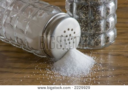 Spice Spill