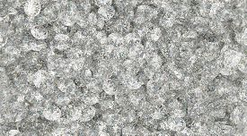 texture, lot of diamonds isolated on white background, 3d illustration