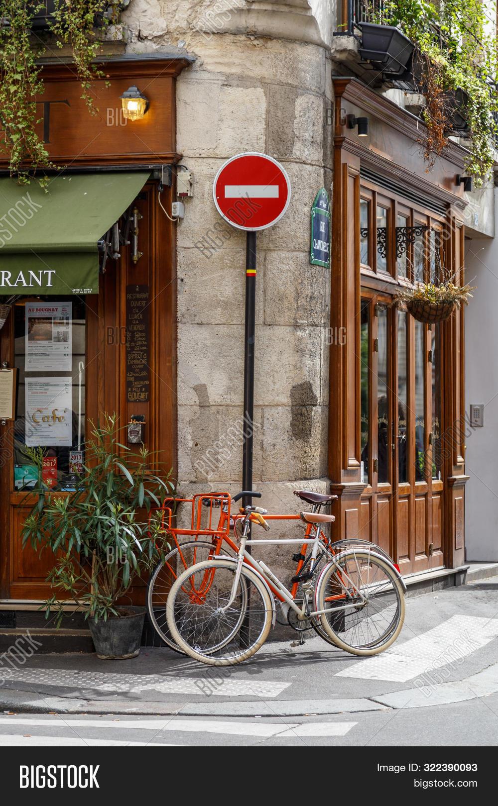 Restaurants paris france 39 Best