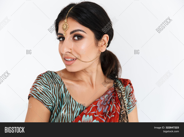 Photo Elegant Hindus Image Photo Free Trial Bigstock