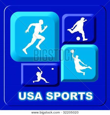 USA Sports