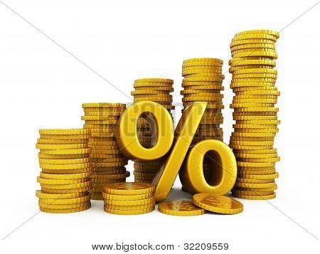 Golden Coins Growth