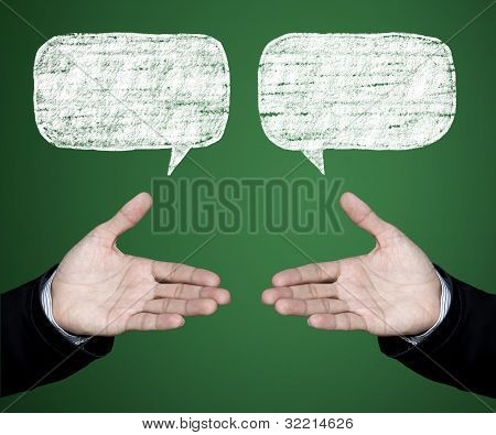 To Discuss Negotiations.