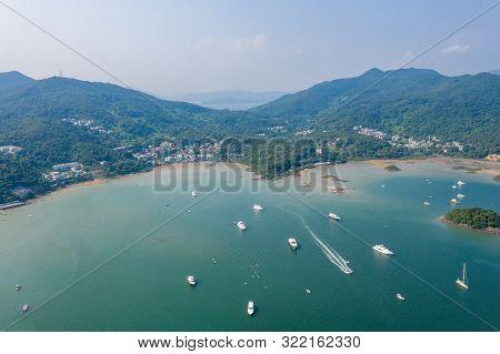 Summer Time At Sai Kung, Hong Kong 8 Sept 2019