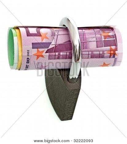 Padlock Currencies